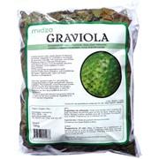 Листья гравиолы