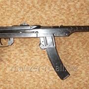 Пистолет-пулемет ППС СХП (под холостой патрон) фото