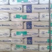 Двуокись титана производства Сумыхимпром марок R-203, R-206 фото