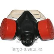 Респиратор ру-60м 4 фильтра фото