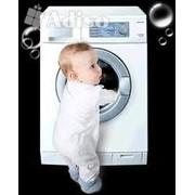 Машины стиральные, 100% Качества, Ремонт стиральных машин автомат фото