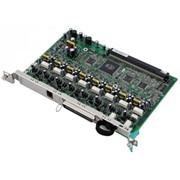 Плата 8 гибридных внутренних линий Panasonic (KX-TDA0170XJ) фото