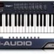 Midi клавиатура M-Audio OXYGEN 49 IV фото