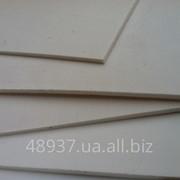 Фторопласт (лист) 3 мм, код 9479 фото