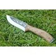 Охотничий нож Спутник 17 фото
