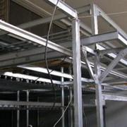 Изготовление, ремонт и замена поверхностей нагрева паровых и водогрейных котлов. фото
