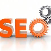 SEO - Продвижение сайта в поисковых системах фото