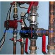 Водопровод басейна фото