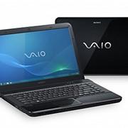 Ноутбук VAIO VPCEA1S1R/B фото