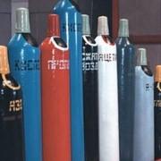 Углекислота, аргон, кислород, ацетилен, азот, гелий фото
