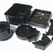 Изделия из реактопластов фото
