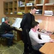 Конструкторское бюро фото