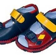 Ортопедическая детская обувь в Астане фото