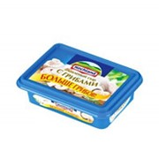 Сыр плавленый HOCHLAND с грибами, 200г фото