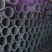 """Труба ПЭ Тип """"С"""" 125х7,1 для кабеля (SDR17,6) фото"""