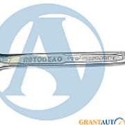 Ключ комбинированный 7мм коленчатый АвтоДело серия Профессионал 36307 фото