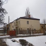 Продам здание в процессе реконструкции фото
