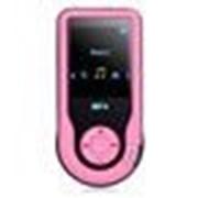 MP4-плеер розовый фото