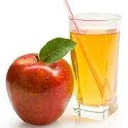 Сок яблочный концентрированный фото