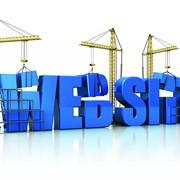 Сайт, создание фото