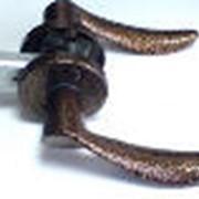 Защелка (ЗЩ 114-5 с фикс. АРИКО) фото