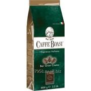 Кофе TAG Boasi Gran Crema фото