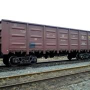 Транспортно-экспедиторские услуги железнодорожным траспортом фото