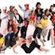 Организация праздников фото