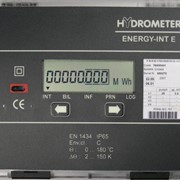 Тепловычислитель Вычислитель Energy Int E (производитель: Hydrometer.) фото