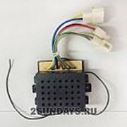 Контроллер 12V 27Mhz T9K-R1 для электромобиля фото