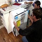 Установка,подключение посудомоечной машины в Запорожье Выполним ремонт,обслуживание,установку Вашей посудомоечной машины в кратчайшие сроки на дому.Гарантия от 6-12 месяцев.Оригинальные запчасти. фото