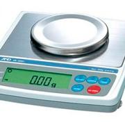 Весы EK-200I (200г Х 0.01 г; внешняя калибровка), AND фото