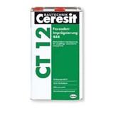 Гидрофобизирующая жидкость Ceresit CT 12 фото