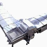 Ванна для прессования и посолки сыров MS. Оборудование для пищевой промышленности . фото