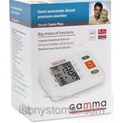 Аппарат для изм.давления Gamma-semi полуавтомат фото