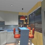 Дизайн интерьеров маленьких квартир и комнат фото