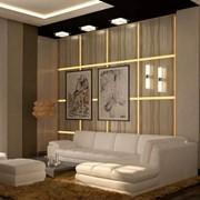3D - проектирование интерьеров, Дизайн интерьера квартир, общественных зданий и загородных коттеджей фото