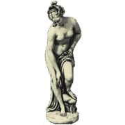 Фонтаны и статуи. Фонтанная скульптура фото