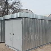 КMАЗС ( АЗС контейнерного типа) 10 м,куб фото