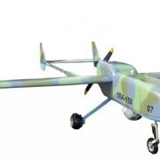 Беспилотный авиационный комплекс Гриф -100Э фото