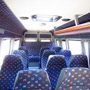Услуги микроавтобусов 18-20 мест фото