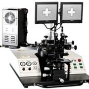 Установка совмещения и экспонирования MDA-400LJ с ручным управлением фото