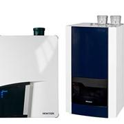 Отопительное, вентиляционное, насосное оборудование от ведущих производителей фото