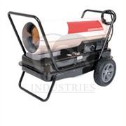 Нагреватель жидкотопливный 150кВт, диз. топл.-бак 189л, термостат 4-45 С, 15,6л/ч, 125кг фото