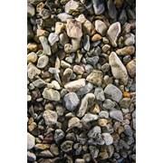 Камни отсев (отгрохот) 20т. фото