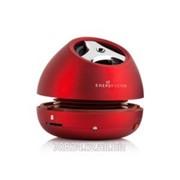 Колонки Energy Sistem Music Box Mini Z100 Ruby Red фото