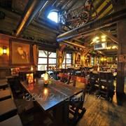 Необыкновенные рестораны фото