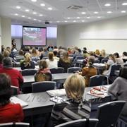 Корпоративные семинары: Европейский рынок для украинских предпринимателей. фото
