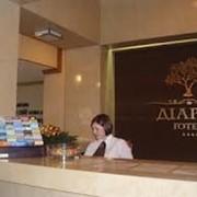 Полиграфия и реклама для кафе, баров, ресторанов, гостинниц. фото