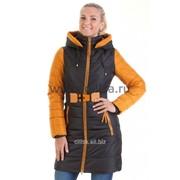 Куртка Towmy 220 охра фото